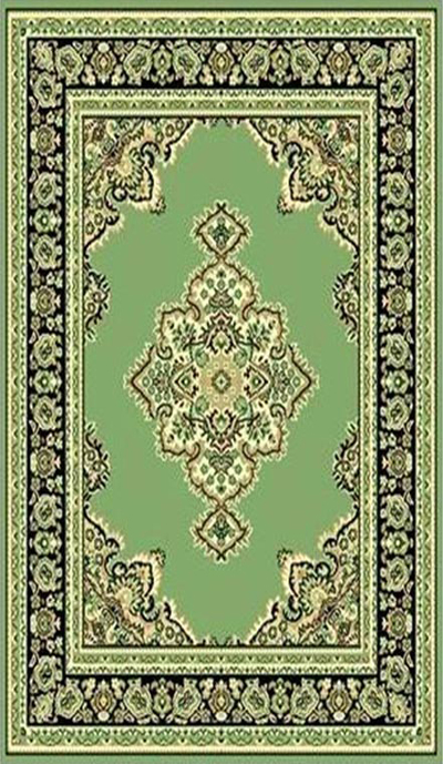 Taj Mahal 101 Light Green