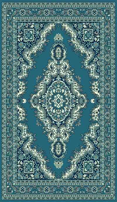 Taj Mahal 102 Light-Blue