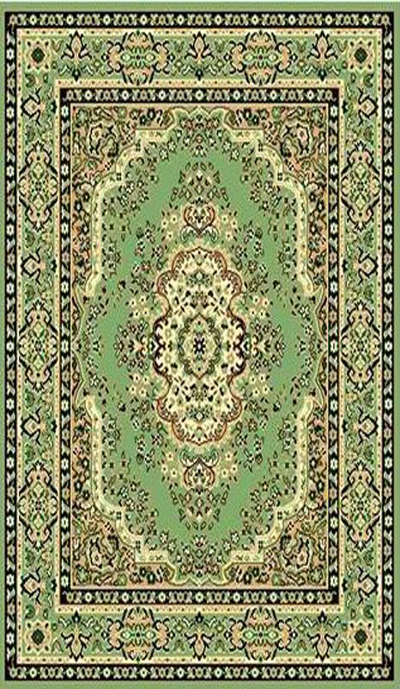 Taj Mahal 103 Light Green