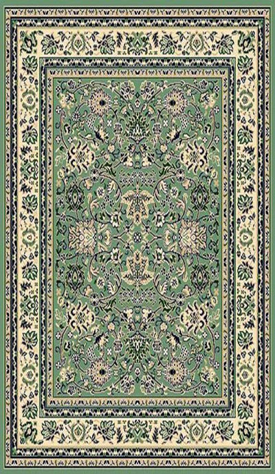 Taj Mahal 106 Light Green