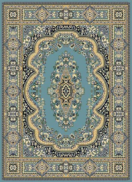 Taj Mahal 109 Light-Blue
