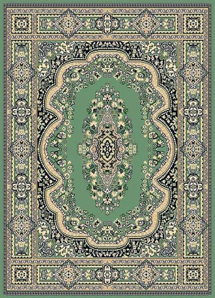 Taj Mahal 109 Light Green