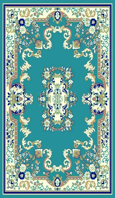 Taj Mahal 111 Light Blue