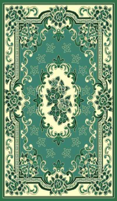 Kingdom D121 Light Green