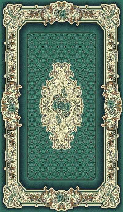Kingdom D136 Light Green